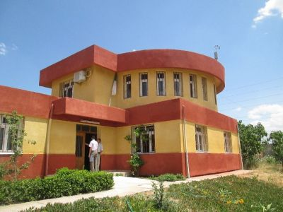 Station-Ain Bessam2