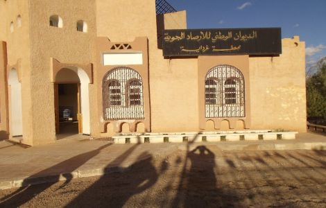 Station-Ghardaia